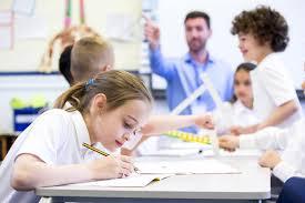 Licenciatura Educacion primaria