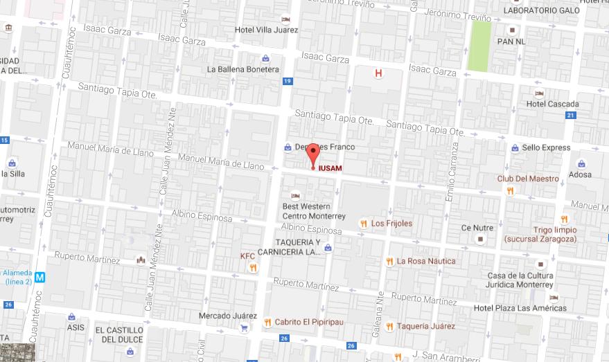 Maps MM de Llano